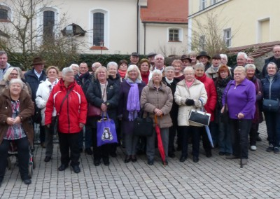 Nürnberg-Reise 2015