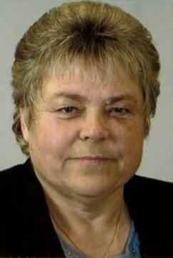 Helga Karwig