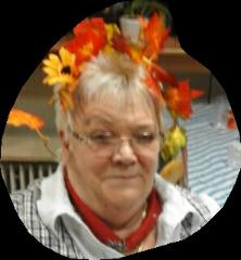 Gabi Krause AsF-Oktoberfest 2015