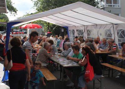 Straßenfest Butendorf