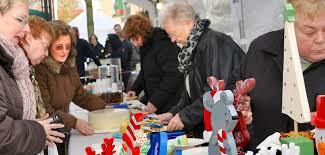 Rosenhügeler Adventsmarkt