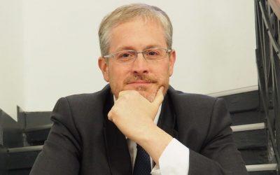 """""""Europa-Stammtisch mit Jens Bennarend"""""""