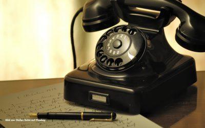"""SPD-Ratskandidaten laden zur """"Telefonsprechstunde"""""""