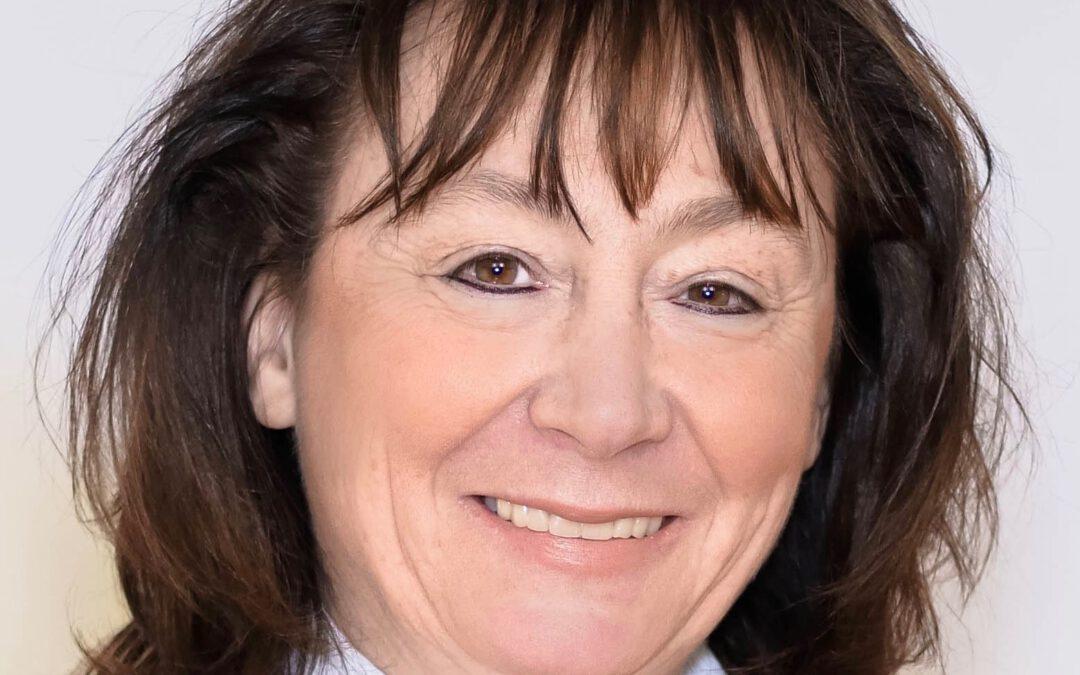 Rosenhügeler Kandidatinnen stellen sich vor. Heute: Nadja Steinberg!