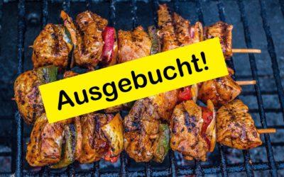 """""""Mittagstisch startet wieder am Heinrich-Weidemeier-Haus"""""""