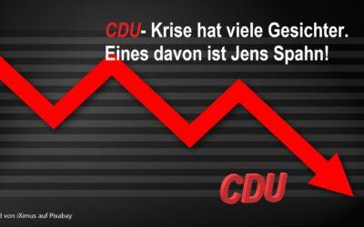 """""""Jens Spahn: Vom guten Eindruck ist nicht mehr viel geblieben"""""""